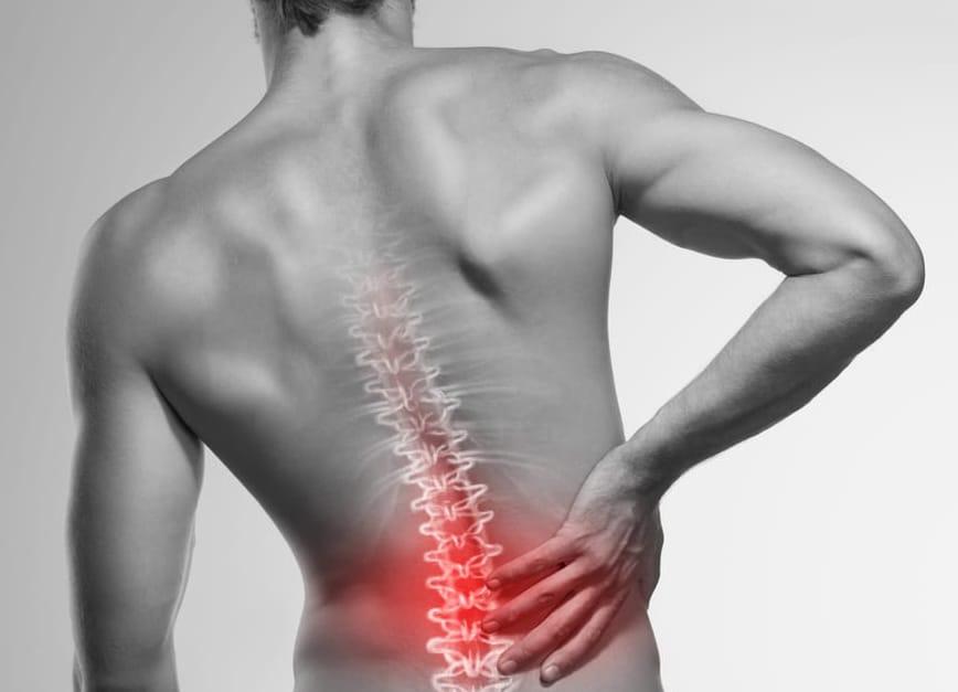 krónikus fájdalmak enyhítése