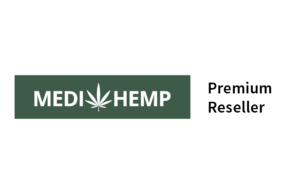 MEDIHEMP 10% Complete CBD olaj 30ml üveg (3000mg) CBD-ben gazdag teljes spektrumú kivonat