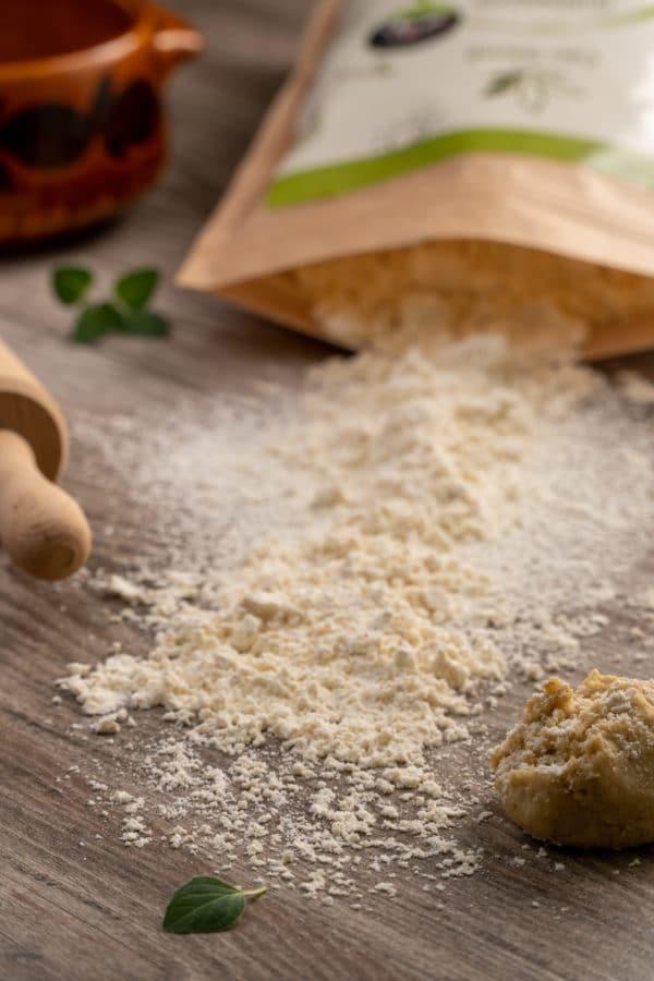 Can Sante Hemp Protein - csoki-banán ízben