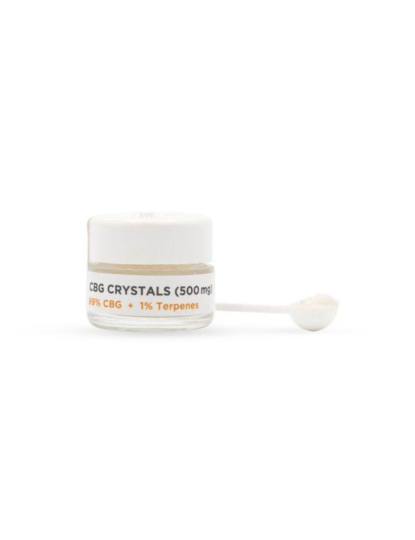 ENECTA Gc 500 CBG kristály